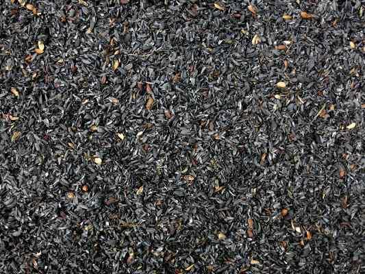 籾殻くん炭