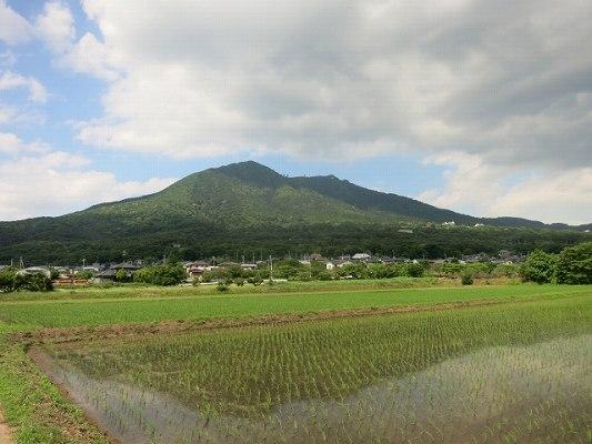 茨城 筑波山