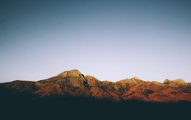イサロ国立公園