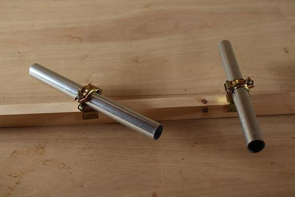垂木クランプ