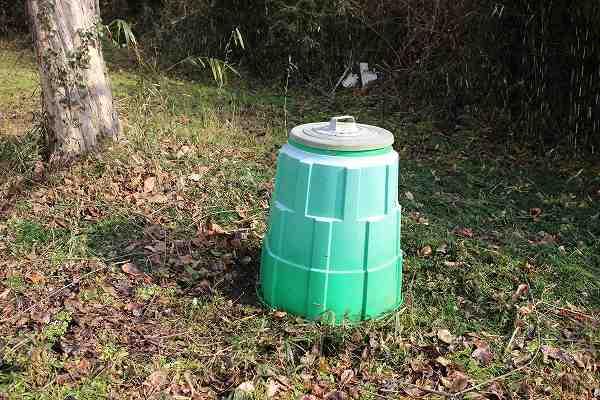 コンポスト容器
