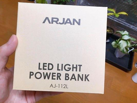 LEDランタン